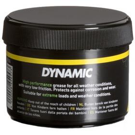 Dynamic All Round Grease Premium 150g sort